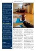 Yoga - Apnéföreningen i Stockholm - Page 2