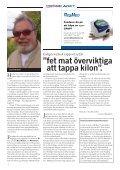 Yoga - Apnéföreningen i Stockholm - Page 4