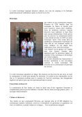 Consulter la fiche projet - Le tourisme solidaire - Page 2