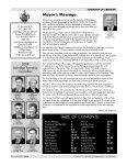 Fall 09 UXBguide_ebook - The Township of Uxbridge - Page 3