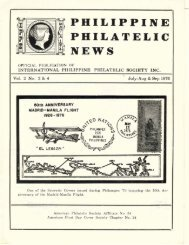 PPN - International Philippine Philatelic Society