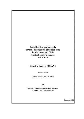 POLAND Report.pdf - Agra CEAS Consulting