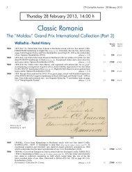 Classic Romania - The