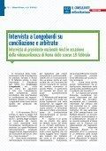 """LongobaRdI: """"ECCo I PRoSSImI obIEttIvI dELL'azIonE ... - Ancl - Page 5"""