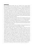 Erfahrungsbericht Sevilla Anreise: Ich bin am 11. September 2005 ... - Page 2