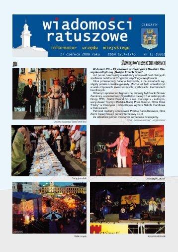 27 czerwca.pdf - Cieszyn.pl