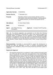 Planning Application 11/02248/FUL - 51 Union Street PDF 145 KB