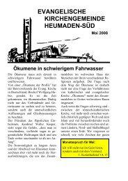 Word Pro - 2008-5Text.lwp - Kirchengemeinde Heumaden-Süd
