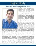 Rogers Healy - Top Agent Magazine - Page 2