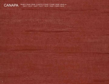 CANAPA - Sarai Goldenhome