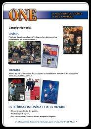 Plaquette éditeur 2013 - Les Tarifs de la Presse