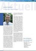 VAKA aktuell Nr. 36 vom April 2008 - Page 2