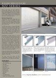 800 Series Brochure - Wayne-Dalton Commercial Home - Page 2