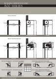 800 Series Brochure - Wayne-Dalton Commercial Home - Page 3