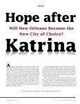 Hope after Katrina - Page 2
