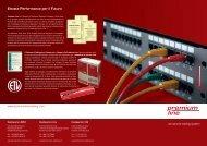 Brochure genrale Premium Line - Gfo Europe S.p.A.