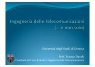 DAVOLI - Ingegneria delle telecomunicazioni e non solo.pdf - Aica