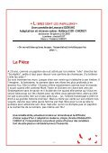 LIBRES SONT LES PAPILLONS - wheelchair.ch - Page 3