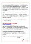 LIBRES SONT LES PAPILLONS - wheelchair.ch - Page 7