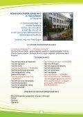 Informator dla gminazjalistów - 2012 rok - Powiat pszczyński - Page 6