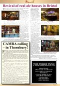 Pints West 84, Winter 2009 - Bristol & District CAMRA - Page 3