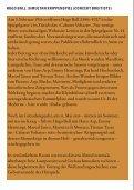 Programmheft - Gasthaus Spieker - Seite 4
