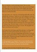 Programmheft - Gasthaus Spieker - Seite 5