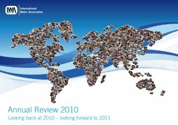 Annual Review 2010 - IWA