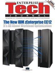 Security Equals Vigilance (October-November 2012) - z/VM - IBM