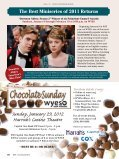 The Best Miniseries of 2011 Returns Sundays, January 8 ... - WYES - Page 2
