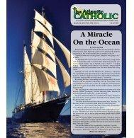 Atlantic Catholic March 20, 2010 - Diocese of Antigonish
