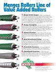 Grooved & Serrated Rollers - Page 2