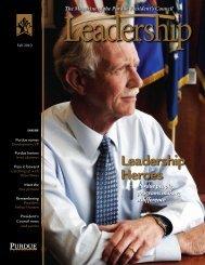 Leadership Heroes - Washington Speakers Bureau