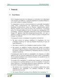 Γενικές προδιαγραφές και λειτουργικές απαιτήσεις για τη δημιουργία Β - Page 5