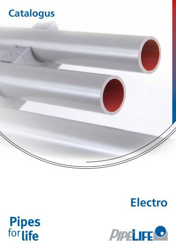 Electro - Pipelife