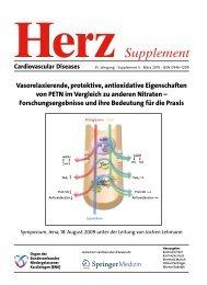 HerzSupplement - Pentalong von Actavis