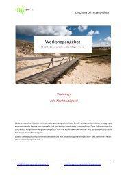 Das komplette Workshop-Angebot als Download (PDF 0,7 MB)