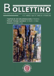 Ottobre 2008 (pdf - 751 KB) - Ordine Provinciale dei Medici ...
