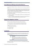 Installation Guide - Microsoft ISA Server Supplement ... - Websense - Page 6
