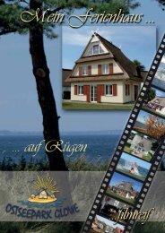 Haus Classic Reet - Max-Urlaub - Ferienhäuser an der Ostsee