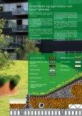 Derfor Leca® letklinker i konstruktioner under grønne tage ... - Weber - Page 3