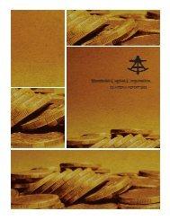 2009 Second Quarter Report - Humboldt Capital Corporation