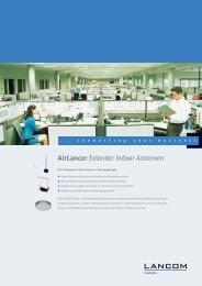 AirLancer Extender Indoor Antennen