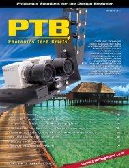 3D Imaging Technology - Toshiba