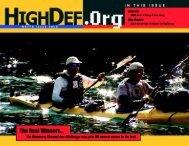Jan-Feb 2000 - highdef magazine