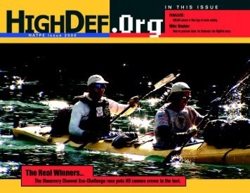 Jan-Feb 2000 - highdef magazine