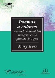 Poemas a colores - Repositorio UASB-Digital - Universidad Andina ...