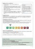 Energimærkning af sommerhuse - Energitjenesten - Page 2