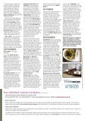 2009 cooking classes and tour schedule - Tony Tan's Unlimited ... - Page 4