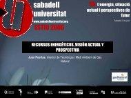 Carbon - Sabadell Universitat